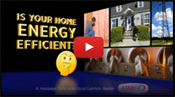 Is your home energy efficient?